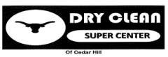 Dry Clean Super Center Cedar Hill