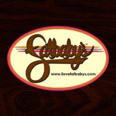 Fatbaby's Logo