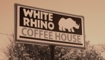 White Rhino Coffe House